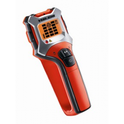 Bds303 Stud, Pipe & Wire Live Detector