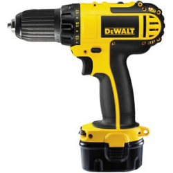 Dc743k Type 1 Cordless Drill
