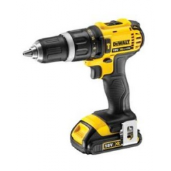 Dcd785 Type 1 C'less Drill/driver