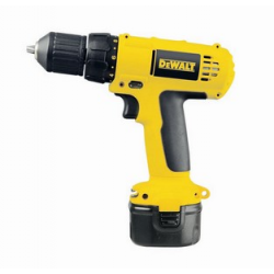 Dc750 Type 3 - Eu C'less Drill/driver