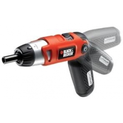 KC36LN SCREWDRIVER 3,6v LITIUM