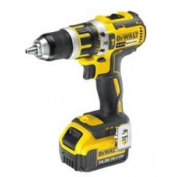 Dcd795 Type 11 C'less Drill/driver