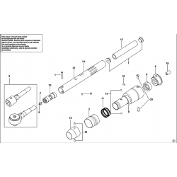 811 N 5.1 Type 1 Wrench