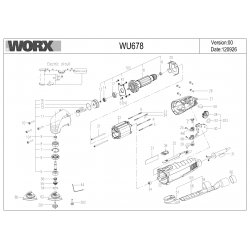 Other Tools Wu678