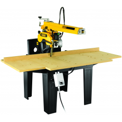 DW728KN Type 2 RADIAL ARM SAW