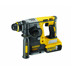 DCH273N BRUSHLESS CORDLESS HAMMER; 18v; 2,1 JUL;