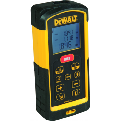 DW03101 LASER DISTANCE MEASURER 100m