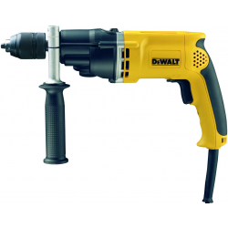 D21805KS IMPACT DRILL 770w; 13mm; 0-1100/0-2700rpm; 2,3Kg; CASE