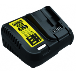 DCB115 CHARGER