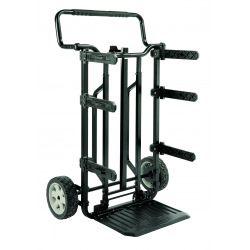1-70-324 TOUGHSYSTEM TROLLEY MAX. WEIGHT 120Kg, 955 x 235MM x 681mm