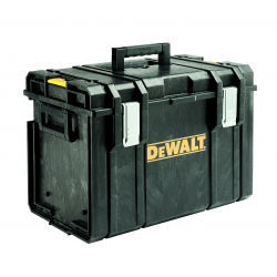 1-70-323 TOUGHSYSTEM TOOL BOX 6Kg, MAX. WEIGHT 50Kg 408mm x 366mm x 550mm