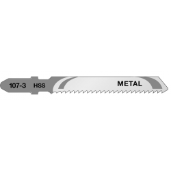 DT2161 76mm METAL DE 3 A 6mm PASO 2mm 5 UNDS
