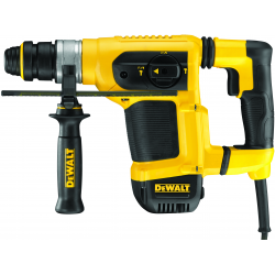 D25413K D-HANDLE SDS-PLUS ROTARY HAMMER; 1000w; 0-820rpm; 0-4700spm; 4,2Jul; 4,2Kg
