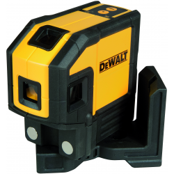 DW0851 5 POINTS SELF-LEVELLING ULTRA BRIGHT LASER PLUS HORIZONTAL LINE