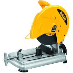 D28715 CHOP SAW 2200w; 4000rpm; 355mm; 18Kg