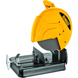D28710 CHOP SAW; 2200w; 3800rpm; 355mm; 17,0Kg