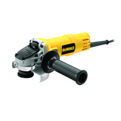 DWE4050 SMALL ANGLE GRINDER 115mm 800w