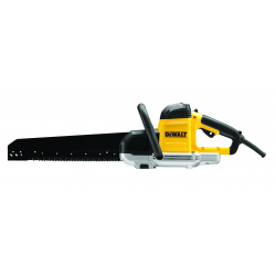 DWE396 ALL PURPOSE ALLIGATOR SAW 1600w; 3000spm; 5,3Kg