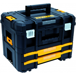DWST1-70702 STORAGE CASE COMBO