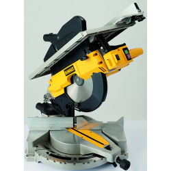 D27113 TABLE TOP MITER SAW; 1600w; 3300rpm; 305mm; 19,5Kg