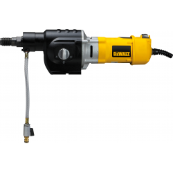 "D21585 DIAMOND DRILL WET 2500w; 1 1/4""; 500/1200/2000rpm; 11,2Kg"