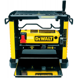 DW733 PORTABLE THICKNESSER PLANER; 1800w; 10000rpm; 33,6Kg