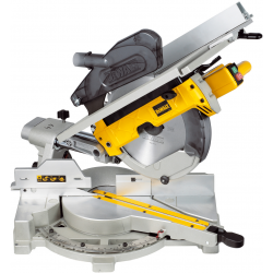 D27111 INDUCTION TABLE TOP SLIDE COMPOUND MITER SAW; 1500w; 3000rpm; 305mm; 26,5Kg