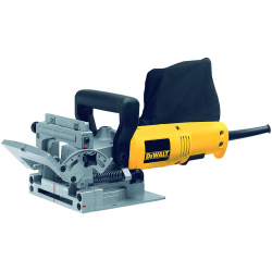 DW682K BISCUIT JOINER 600w; 0-10-20mm; 10000rpm; 3,0Kg