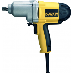 "DW292 IMPACT WRENCH 710w; 1/2""; 440Nm; 2200rpm; M20; 3,2Kg"