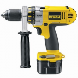 Dc940k Type 1 Cordless Drill