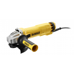DWE4238 Type 1 SMALL ANGLE GRINDER