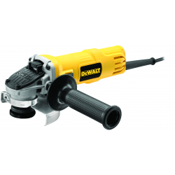DWE4156 Type 1 SMALL ANGLE GRINDER