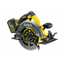 DCS575 Type 1 CORDLESS CIRCULAR SAW