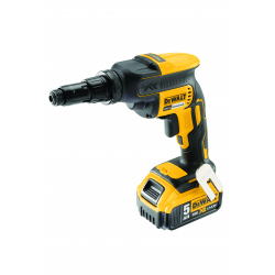 DCF622 Type 1 CORDLESS SCREWDRIVER