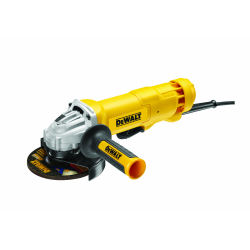 DWE4233 Type 1 SMALL ANGLE GRINDER
