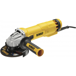 DWE4217 Type 1 SMALL ANGLE GRINDER