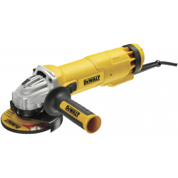 DWE4206 Type 1 SMALL ANGLE GRINDER