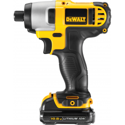 DCF815 Type 1 IMPACT DRIVER