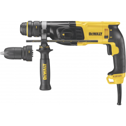 D25134 Type 10 ROTARY HAMMER