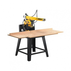 DW722KN Type 2 RADIAL ARM SAW
