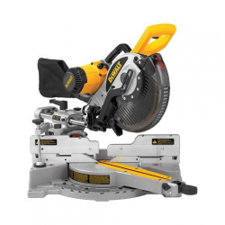 DW717XPS Type 4 MITRE SAW