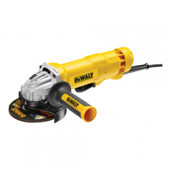 DWE4233 Type 3 SMALL ANGLE GRINDER