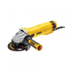 DWE4227 Type 3 SMALL ANGLE GRINDER
