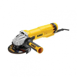 DWE4217 Type 3 SMALL ANGLE GRINDER