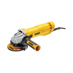 DWE4214 Type 3 SMALL ANGLE GRINDER