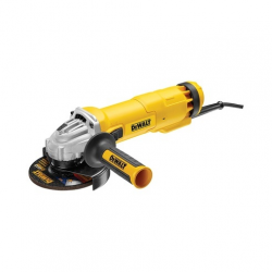 DWE4207 Type 3 SMALL ANGLE GRINDER