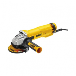 DWE4206 Type 3 SMALL ANGLE GRINDER
