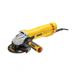 DWE4205 Type 3 SMALL ANGLE GRINDER
