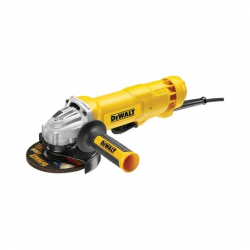 DWE4203 Type 3 SMALL ANGLE GRINDER