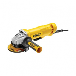 DWE4202 Type 3 SMALL ANGLE GRINDER